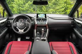 lexus nx towing 2015 lexus nx 200t nx 300h first drive motor trend