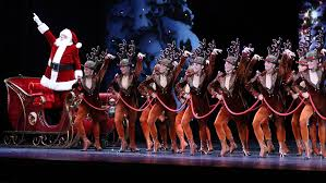 christmas spectacular tickets the radio city christmas spectacular is coming to town