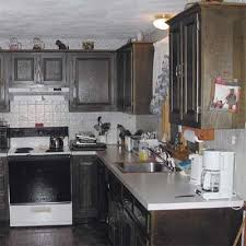 painting wood kitchen cabinets ideas
