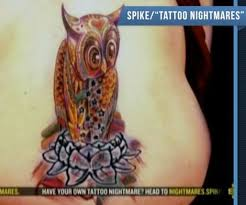 tattoo nightmares peacock cover up 30 best tattoo nightmares images on pinterest tattoo nightmares