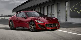 new maserati ghibli review graceful 2018 maserati granturismo facelift revealed here in 2018 with