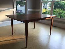 mid century dining table ebay