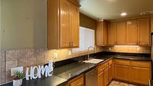 esperanza oak kitchen cabinets 51887 esperanza ave cabazon ca 92230 opendoor