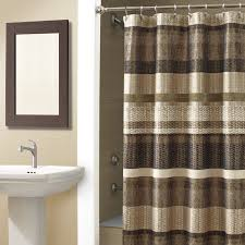 Green And Brown Shower Curtains Green And Brown Shower Curtains Shower Curtains Design
