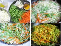 cuisine ile maurice achard de légumes de mon île maurice cuisine mauricienne