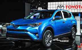 toyota rav4 2016 toyota rav4 photos and info u2013 news u2013 car and driver