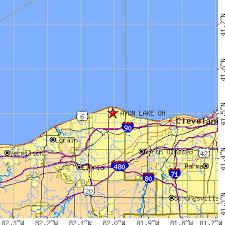avon ohio map avon lake ohio oh population data races housing economy