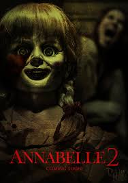 halloween free movies annabelle creation 2017 annabelle 2 2017 movie upcoming