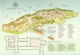 floor plan of windsor castle windsor castle layout and plan will eventually sketch it out and