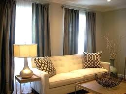 Brown Gingham Curtains Black And Curtains Home And Curtains