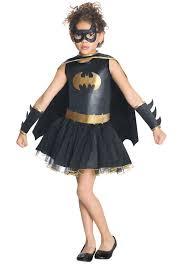 Bat Halloween Costume Kids 25 Batgirl Costume Ideas Batgirl Costume Kids