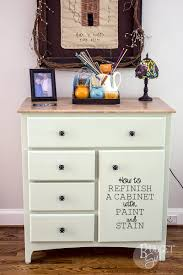 How To Lighten Stained Wood by How To Stain Wood Furniture Tastefully Eclectic