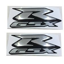 suzuki emblem buy 3d abs chrome gecko decal sticker car decoration funny silver