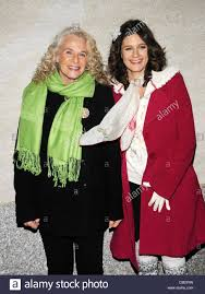 Carol King by Carole King Daughter Louise Goffin At A Public Appearance For