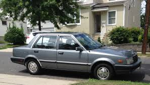 nissan sentra xe 1987 nissan violet wikiwand