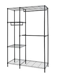 metal closet organizer u2013 aminitasatori com