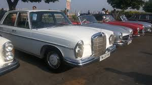 mercedes rally mercedes benz classic car rally on december 13 2015 throttle blips
