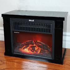 quartz infrared fireplace heater reviews white redcore insert