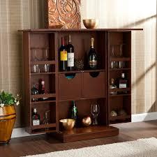 Locked Liquor Cabinet Dining Room Oak Wood Locking Liquor Cabinet With Drawers On Cozy