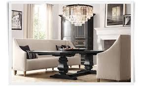Best Restoration Hardware Dining Room Sets Contemporary Home - Restoration hardware dining room tables