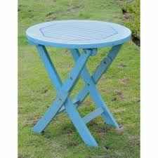 Plastic Outdoor Side Table Patio End Tables And Side Tables Furnitureomni Com