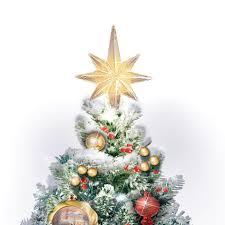 ornaments kinkade ornaments the