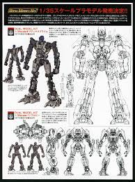 more design drawings of movie optimus prime and bumblebee poseable