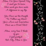 birthday card sayings for mom birthday card sayings daughter