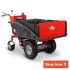Backyard Baggers Leaf And Lawn Vacuums Dr Power Equipment
