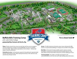 Ferris State University Campus Map by Maps Of St John Fisher College For Bills Fans Attending 2014