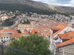 croatia travelogue how to spend 4 days in dubrovnik be for beauty