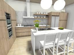 7 kitchen layout ideas that work roomsketcher blog
