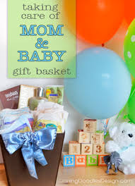 baby shower gift basket poem gifts for at baby shower wblqual
