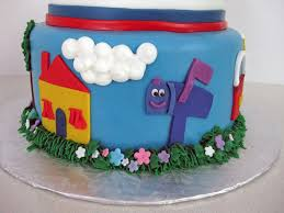 blues clues birthday cake blues clues birthday cake close u2026 flickr