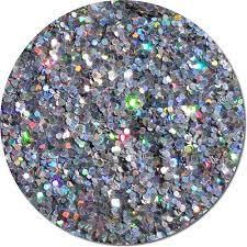 holographic glitter resistant industrial glitter holographic glitter polyester flakes