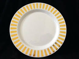 wedding plate disposable wedding plates casino white w gold plastic dinner