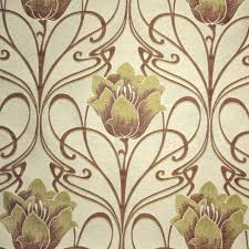 what is floral pattern in french upholstery fabric for curtains floral pattern polyester gold