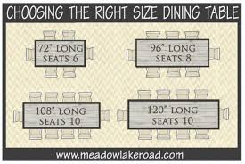 8 person dining table dimensions 10 seater dining table dimensions 8 unconvincing room size for ideas