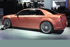 bentley chrysler 300 conversion chrysler 300 maakt zich mooi voor detroit chrysler 300 cars and