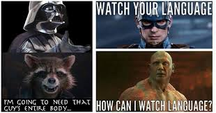 Guardians Of The Galaxy Memes - the most side splittingly hilarious guardians of the galaxy memes