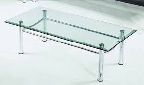 Steel And Glass Coffee Table Stainless Steel And Glass Coffee Table Id 1271937 Product Details