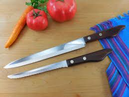 antique kitchen knives robeson usa shuredge kitchen knives frozen heat stainless 806