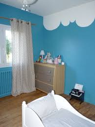 chambre d enfant bleu chambre enfant bleu et vert 4 photo decoration deco bebe garcon 3