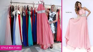 prom style recommendations with kimberly collins bohemian youtube