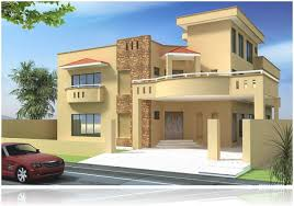 home front view design pictures in pakistan simple house front elevation homes floor plans