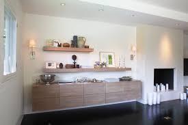 Walnut Cabinet Bleached Walnut Cabinets U0026 Shelves Mitchel Berman