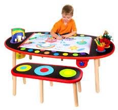 Ikea Kids Table And Chair Set Furniture Wonderful Art Master Activity Desk Desks Step Kids