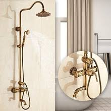 Bathtub Faucet Sets Compare Prices On Bathtub Faucet Shower Online Shopping Buy Low