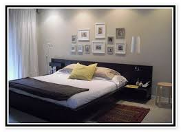 Headboards And Nightstands Great Malm Headboard With Integrated Nightstand 92 On Custom