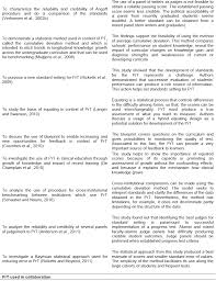 new prt standards african journal of pharmacy and pharmacology progress test a